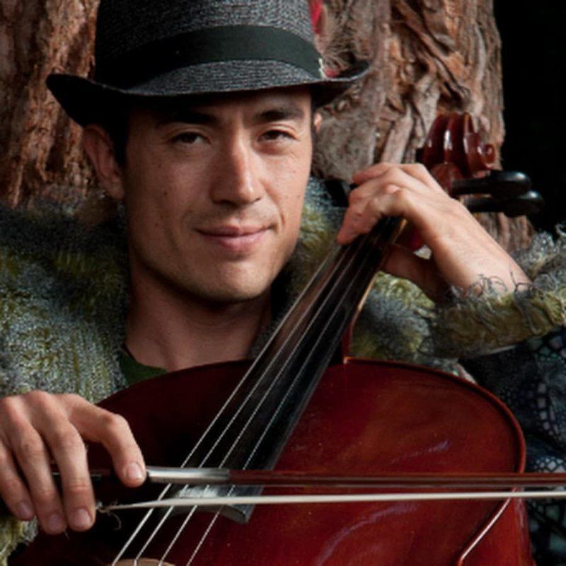 Cello Joe 900×900