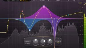 The art of mixing and mastering