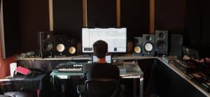 Electronic music producer